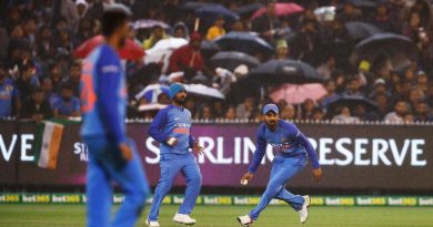 India levels T20 series against Australia.