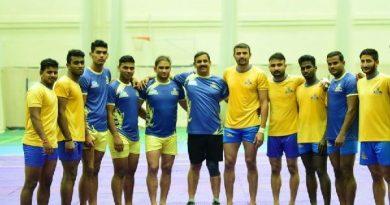 Pro Kabaddi: Patna Pirates defeats Tamil Thalaivas