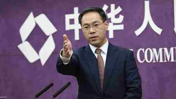 """""""Unacceptable"""" says China on Trade accusations made by US"""
