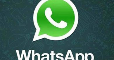 Whats app new head