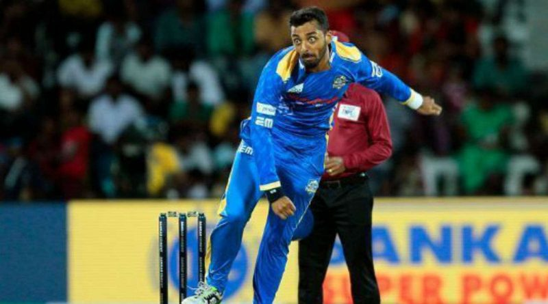 Varun Chakravarthy - The Sensational IPL Pick