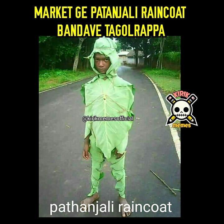 Patanjali funny memes in social Media | Patanjali funny jokes