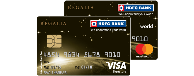 How to activate the hdfc forex card