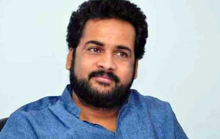 Government Authorities Are Conspiring Against CBN: Actor Shivaji