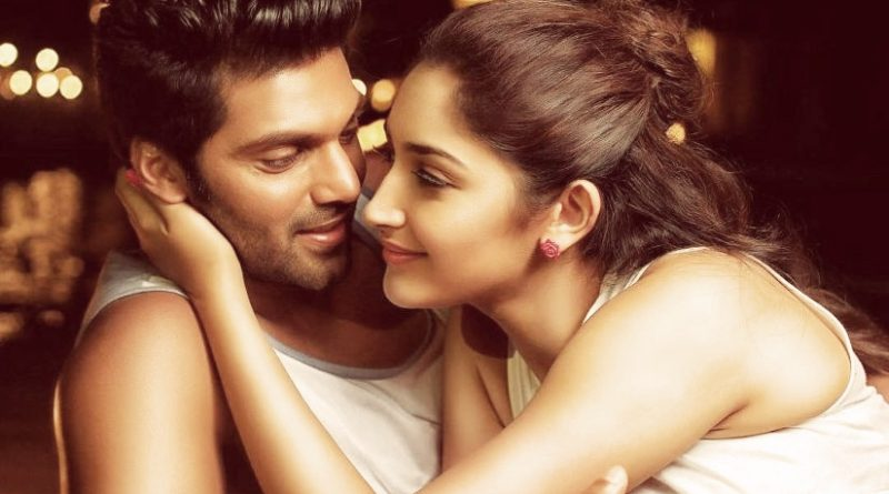 Sayyesha Saigal And Tamil Actor Arya Tying The Knot Oliveposts