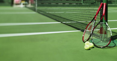 Can Players from Indian Middle Class afford sports like Tennis?