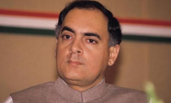 Leaders pay tribute to Rajiv Gandhi on his death anniversary