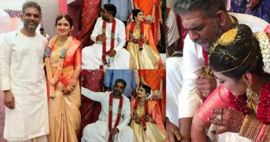allu bobby wedding video
