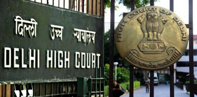 High_court_of_Delhi